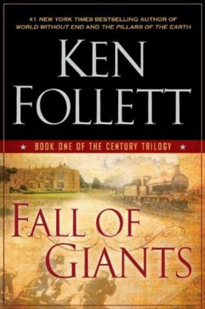 Fall of Giants (2010)