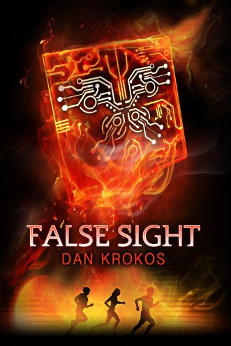 False Sight by Dan Krokos