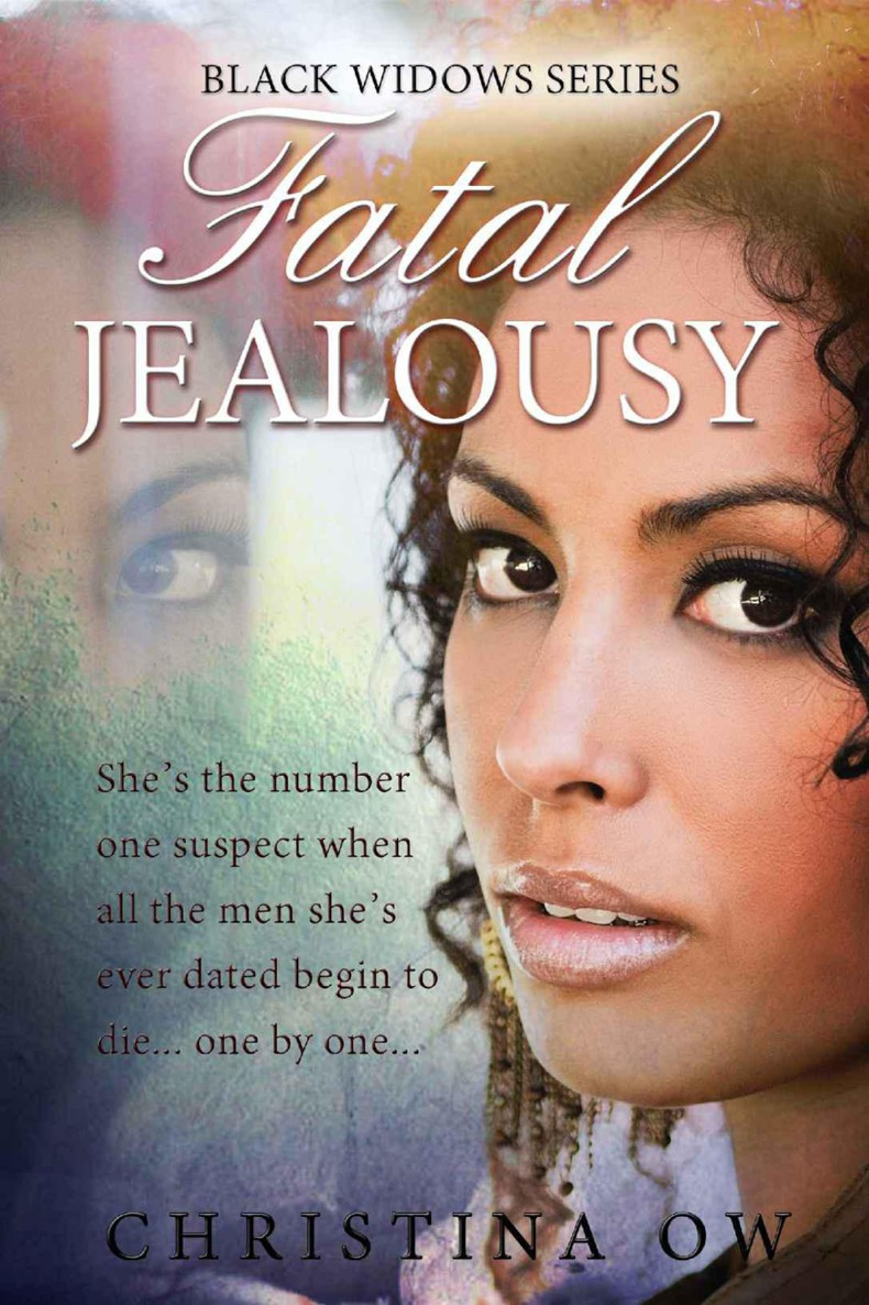 Fatal Jealousy (Black Widow Book 1)