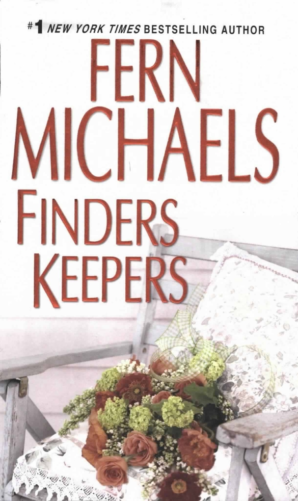 Finders Keepers (2011)