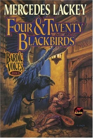 Four & Twenty Blackbirds (2004)