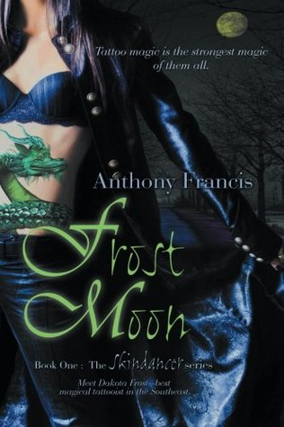 Frost Moon (2010)