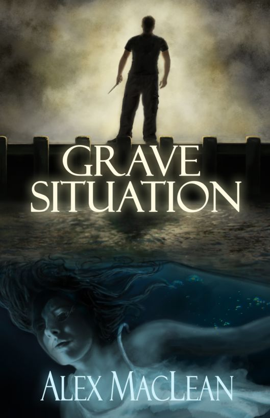 Grave Situation by Alex MacLean