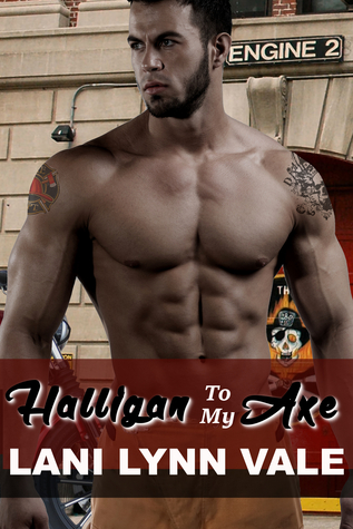 Halligan To My Axe (2000) by Lani Lynn Vale