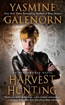 Harvest Hunting (2010) by Yasmine Galenorn
