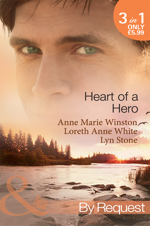 Heart of a Hero by Sara Craven