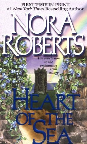 Heart of the Sea (2000) by Nora Roberts