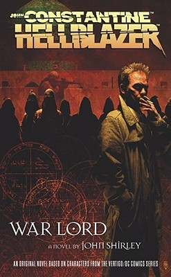 Hellblazer: War Lord