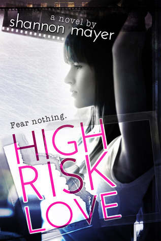 High Risk Love (2013)