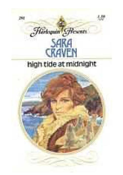 HIGH TIDE AT MIDNIGHT by Sara Craven