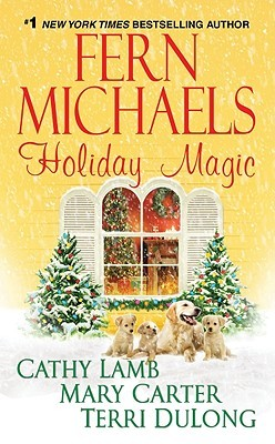 Holiday Magic (2013)