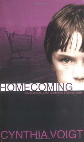 Homecoming (2002) by Cynthia Voigt