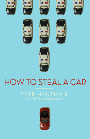 How to Steal a Car (2009)
