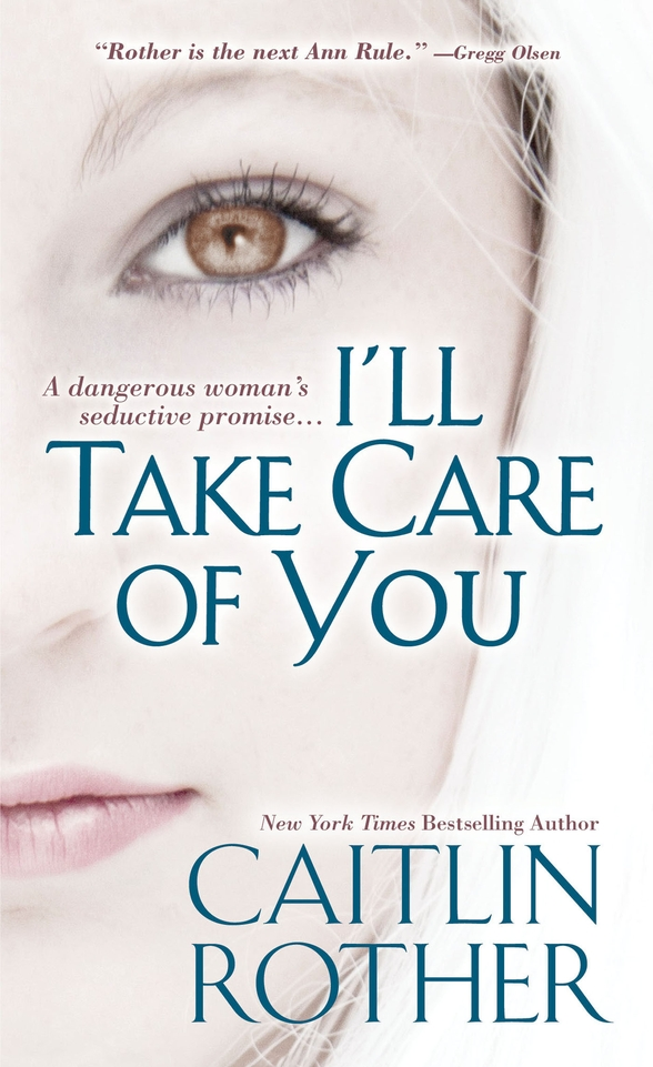 I'll Take Care of You (2013)