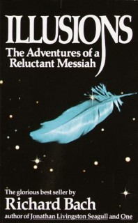 Illusions: The Adventures of a Reluctant Messiah (2001)