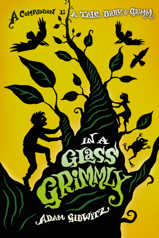 In a Glass Grimmly (2012)