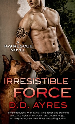 Irresistible Force (2014)