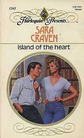 Island of the Heart by Sara Craven
