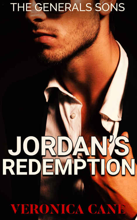 Jordan's Redemption: Bad Boy Mafia Dark Romance book (The Generals' Sons 2)