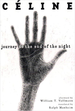 Journey to the End of the Night (2006) by Ralph Manheim