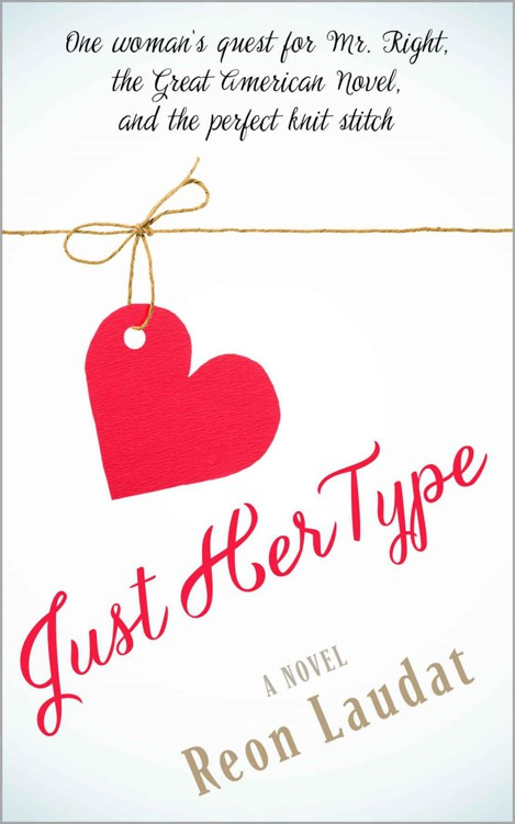 Just Her Type by Laudat, Reon