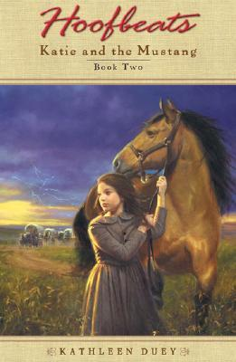 Katie and the Mustang #2 (2004) by Kathleen Duey