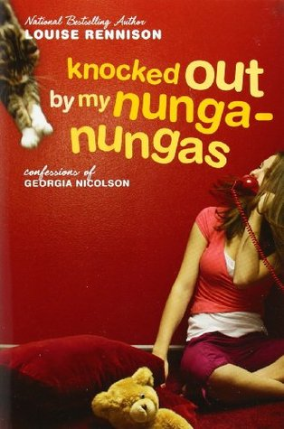 Knocked Out by My Nunga-Nungas (2006)
