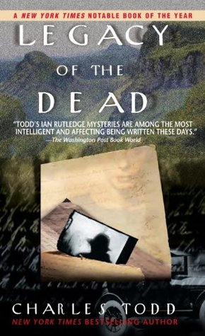 Legacy of the Dead (2001)