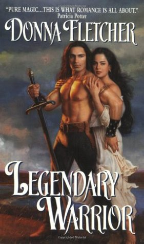 Legendary Warrior (2004)