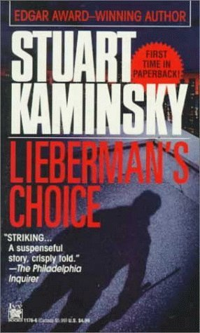 Lieberman's Choice (1994)