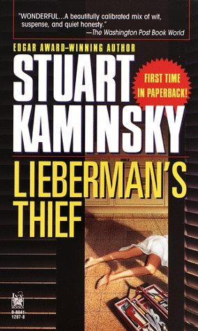 Lieberman's Thief (1996)