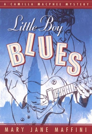 Little Boy Blues (2002) by Mary Jane Maffini