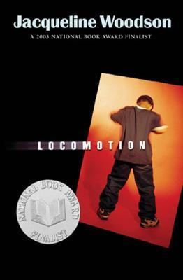 Locomotion (2004) by Jacqueline Woodson