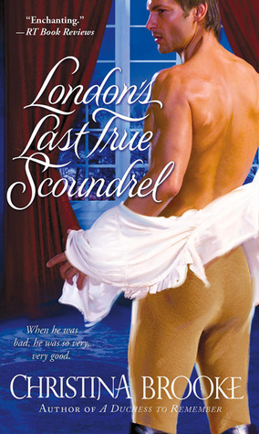 London's Last True Scoundrel (2013)