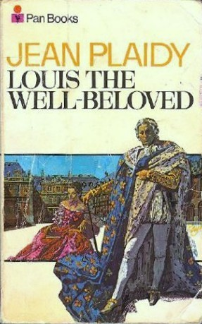 Louis the Well Beloved