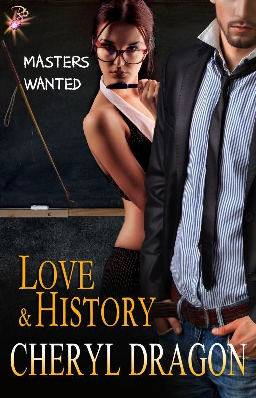 Love and History (2013) by Cheryl Dragon