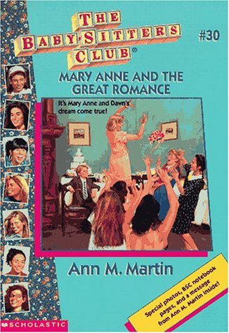 Mary Anne and the Great Romance (1997)