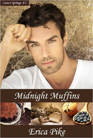 Midnight Muffins (2013) by Erica Pike