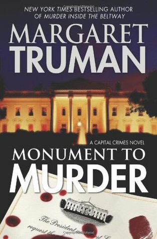 Monument to Murder (2011)