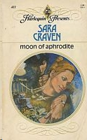 Moon of Aphrodite by Sara Craven