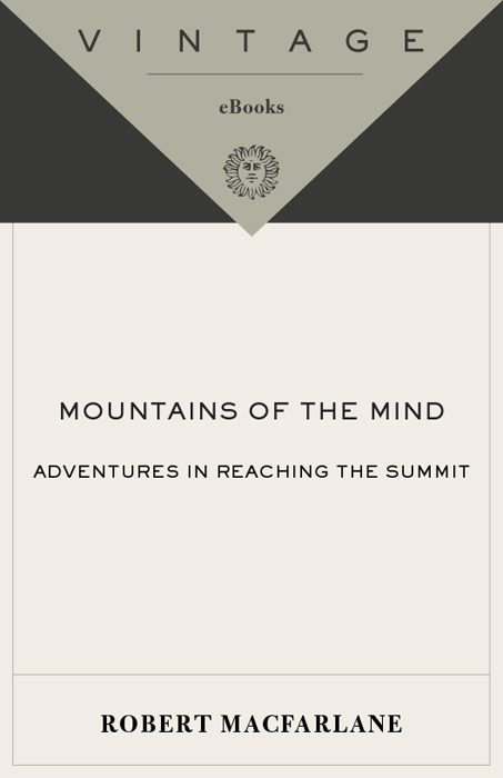 Mountains of the Mind (2003)
