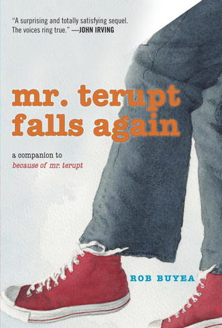 Mr. Terupt Falls Again (2012)