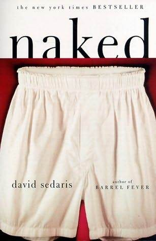 Naked (1998) by David Sedaris