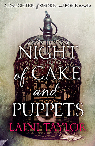 Night of Cake and Puppets