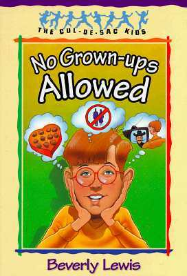 No Grown-ups Allowed (1995)