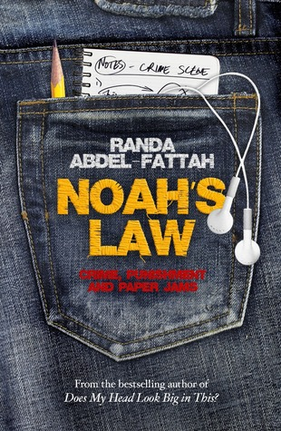Noah's Law (2010) by Randa Abdel-Fattah