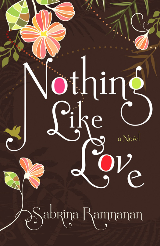 Nothing Like Love (2015)