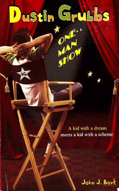 One Man Show (2009) by John J. Bonk