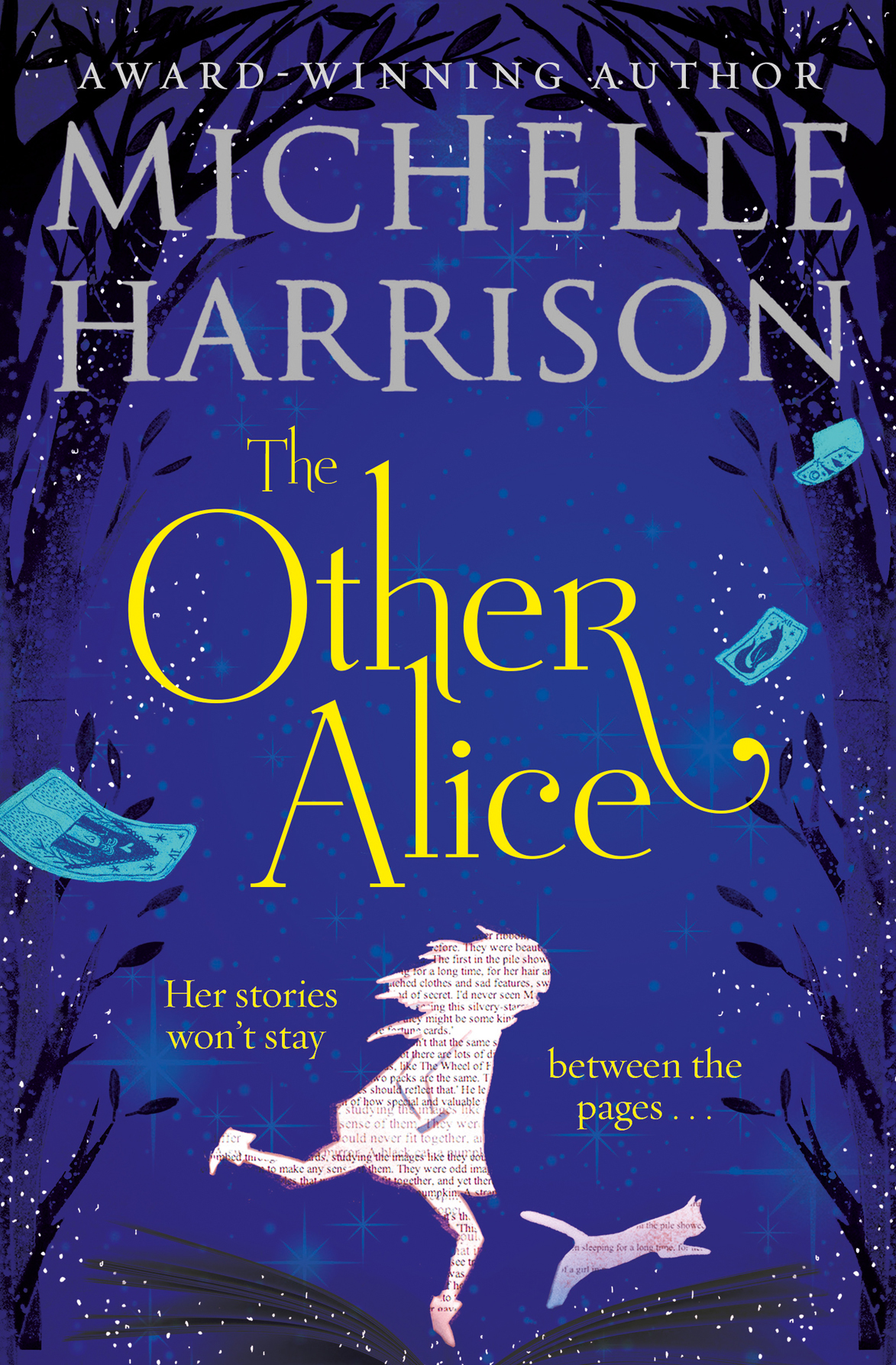 Other Alice by Michelle Harrison
