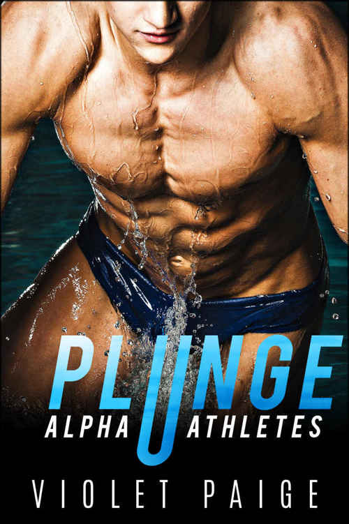 Plunge (Alpha Athletes #1)